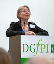 Festvortrag Prof. Dr. Barbara Kavemann
